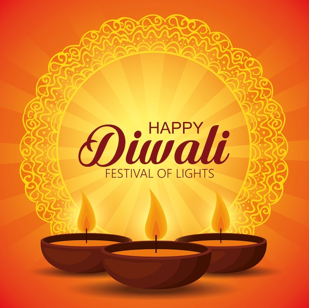 Best Happy Diwali Wishes And Images