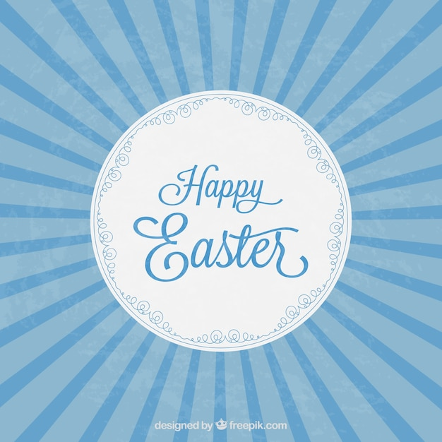 Happy easter greeting card vector free download happy easter greeting card free vector m4hsunfo