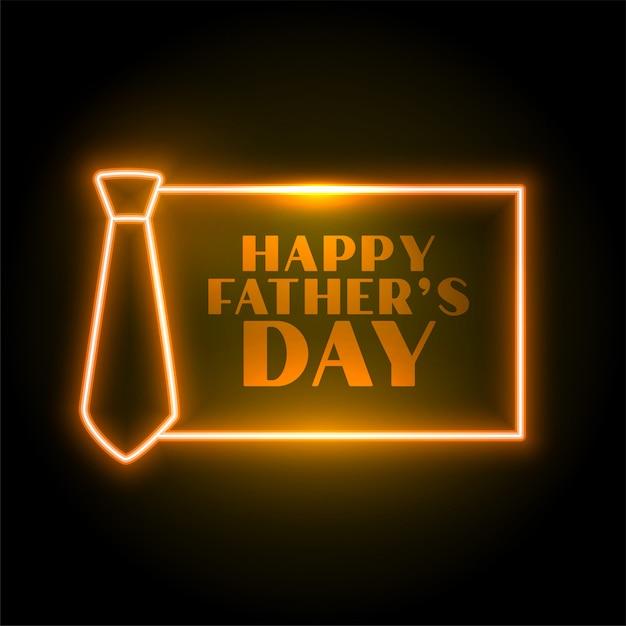 Disegno di carta stile padri felice giorno di padri Vettore gratuito