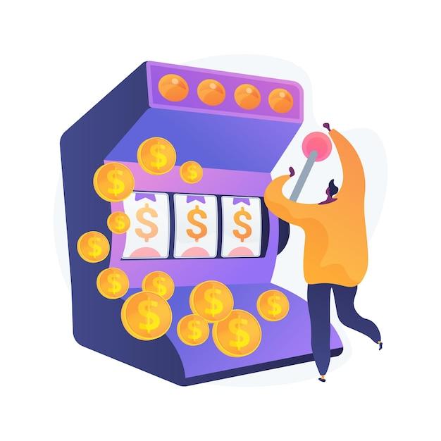 игровые автоматы Первого казино