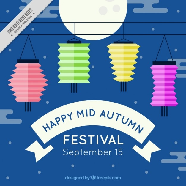 the mid autumn festival 3 shares the mid-autumn festival in macau takes place in the eighth lunar month, on the 15th day on the chinese calendar this means it.