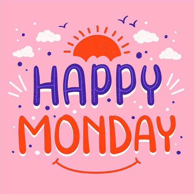 Wild Monday!