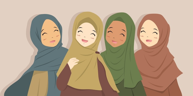 Muslim Images Free Vectors Stock Photos Psd