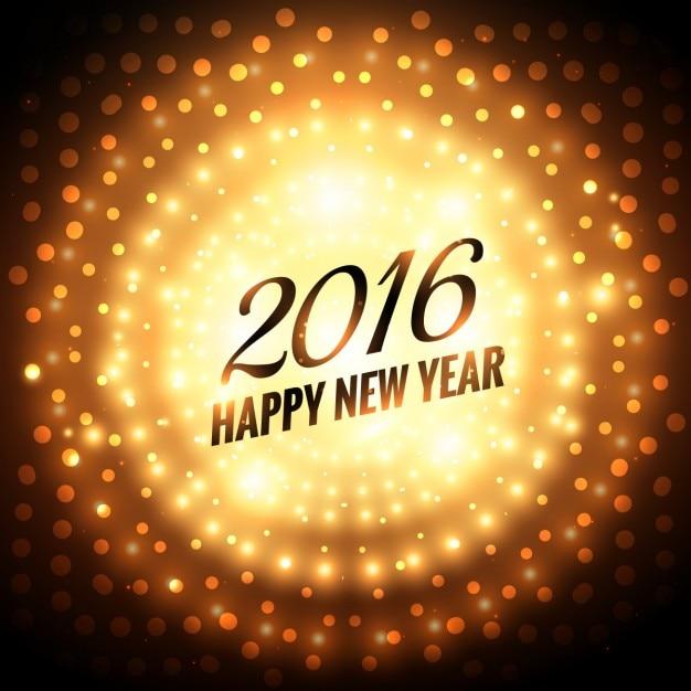 سال نو مبارک 2016 درخشان تبریک