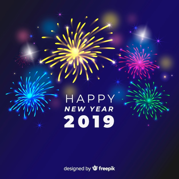 Happy New Year Diwali 2019 Images 21