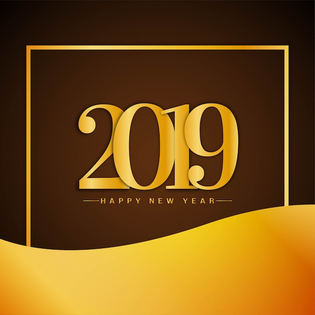 Happy New Year Elegant Images 65