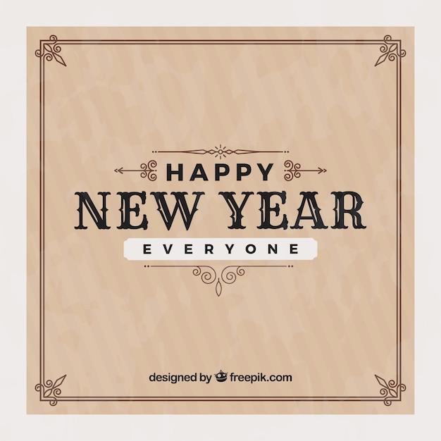 Happy New Year Everyone 14