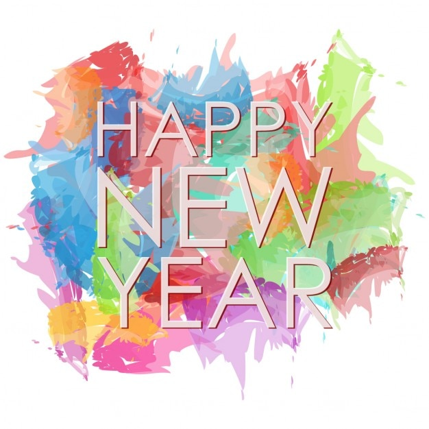 Happy new year greetings vector free download happy new year greetings free vector m4hsunfo Choice Image