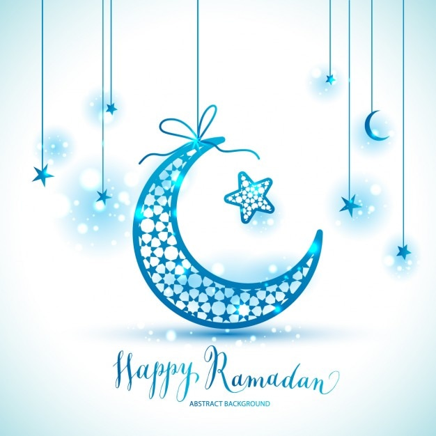 Inventive image within ramadan cards printable