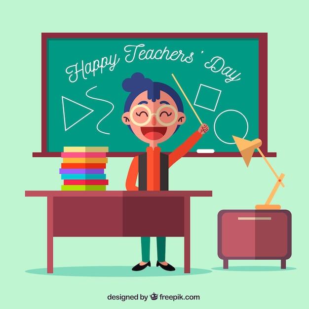 Happy teacher\'s day