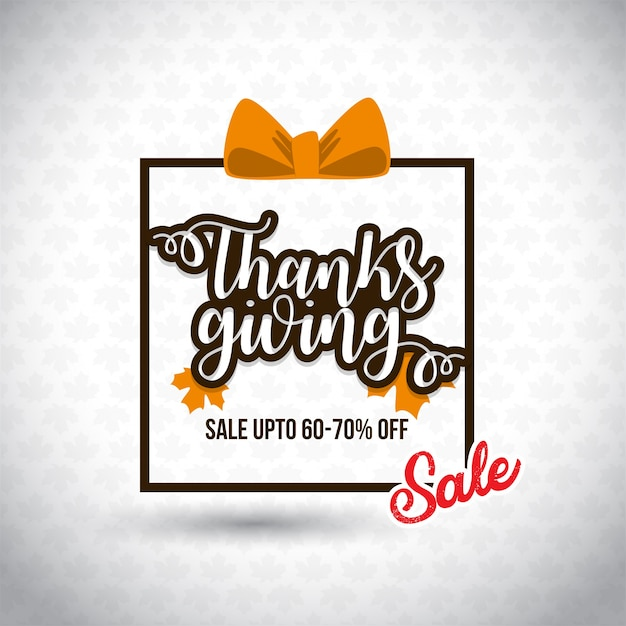 Thanksgiving Sale Images Free Vectors Stock Photos Psd