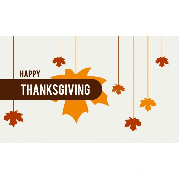 Happy thanksgiving poster Vector | Free Download