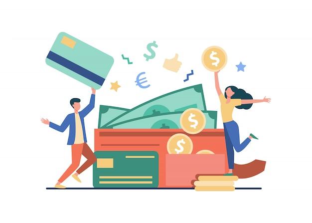 Mời bạn đọc tải về mẫu bảng thanh toán tiền thưởng