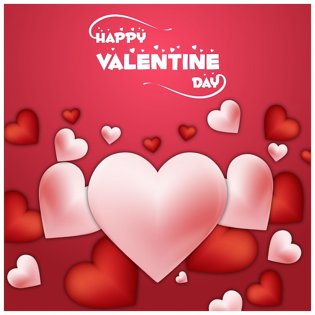 Awesome 63 Happy Valentines Day Quotes For Friends Image ...