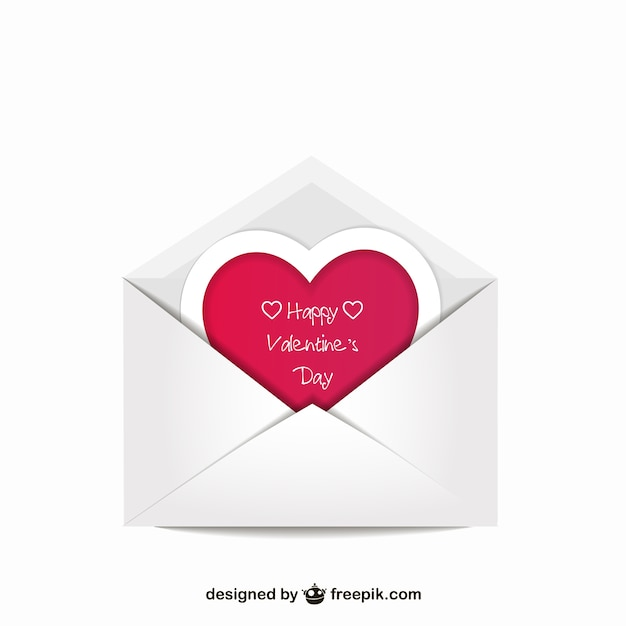 Happy Valentine\'s Day card