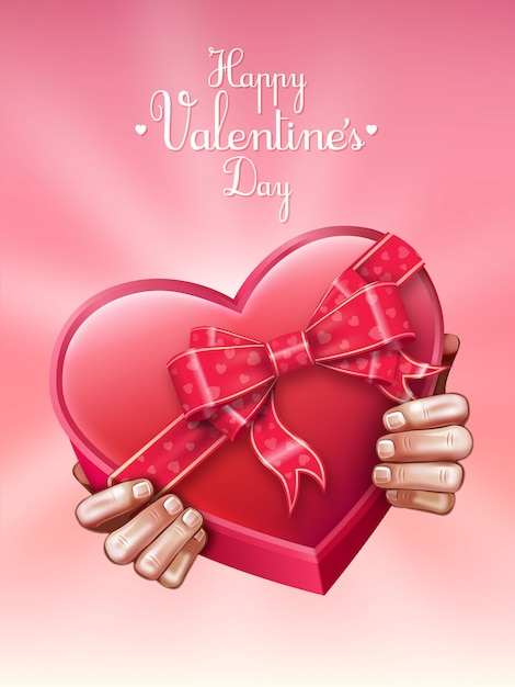Delighted 41 Phenomenal Happy Valentine Day Gift Image Ideas ...