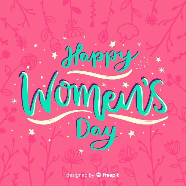 happy vrouwendag