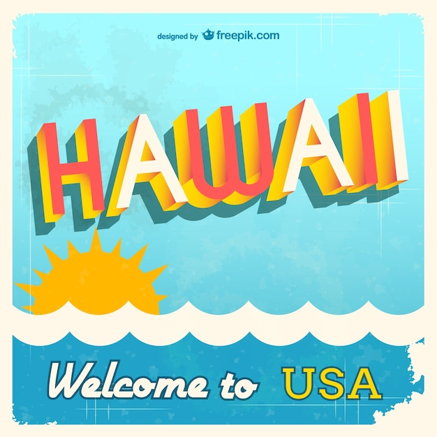 how to say welcome in hawaiian