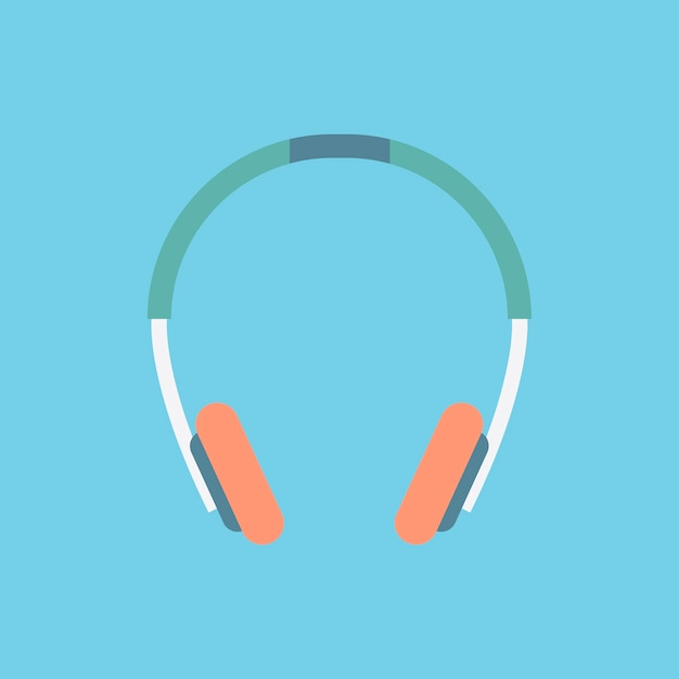 headphones  Free Vector