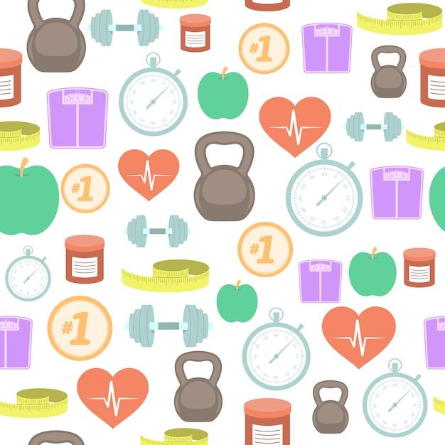 Health pattern design