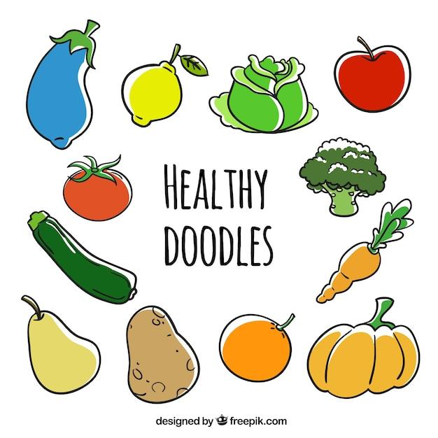 Healthy Food Favorites