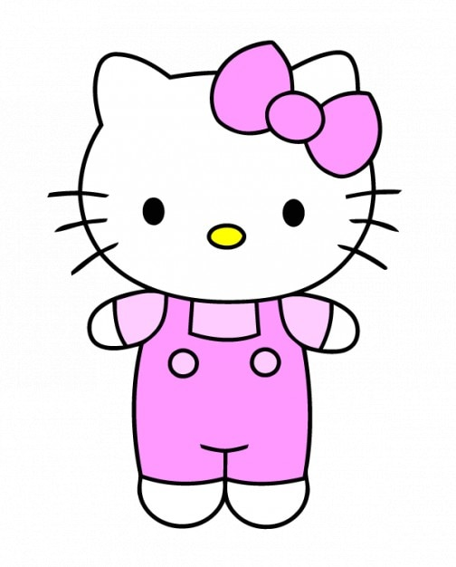 Vector hello kitty vectors photos and psd files free download