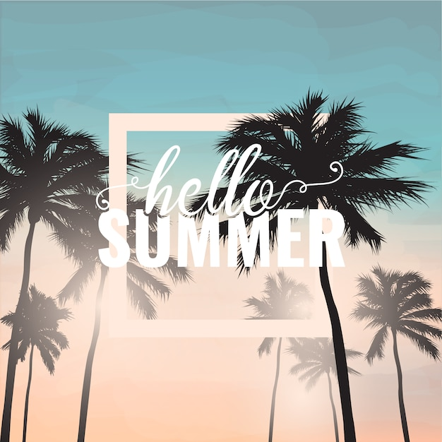 summer backgrounds images
