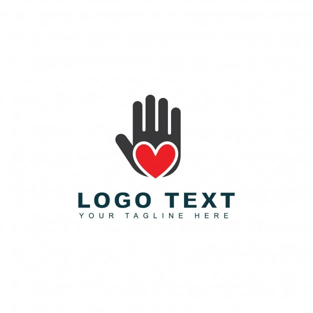 Hand Logo Vector | www.imgkid.com - The Image Kid Has It!