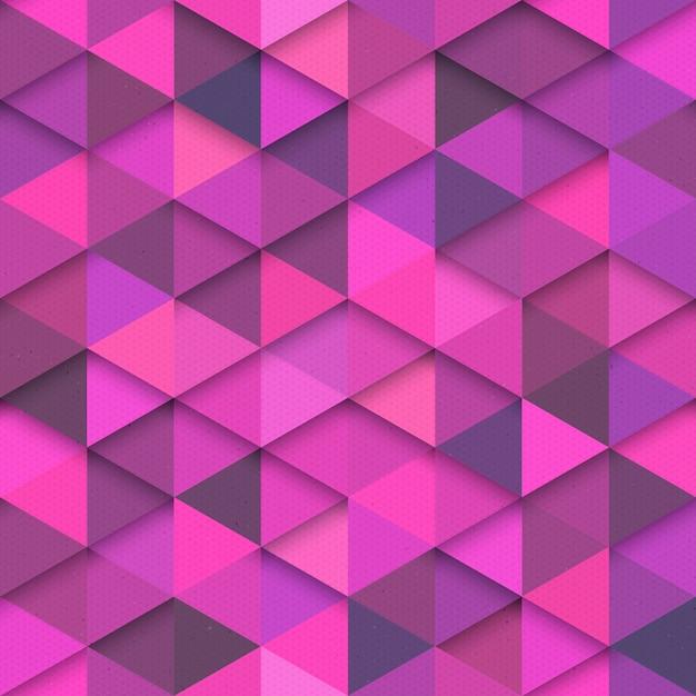 Hipster seamless pattern Premium Vector
