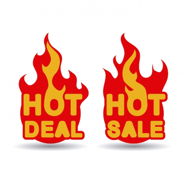 Hot sale Premium Vector