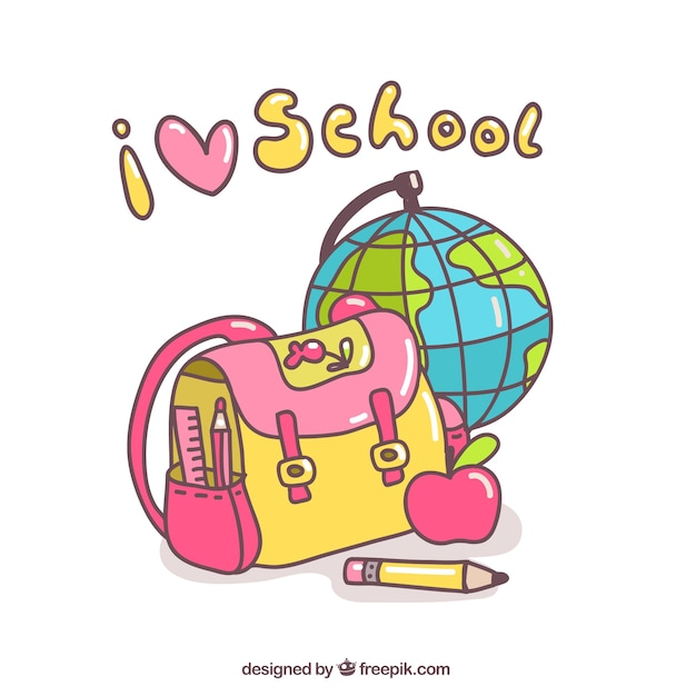 i love school Share this on whatsappwhy i like my school : my school is the best place in my life i like my school because my teachers are very kind to me my school arranges us entertainment programmes every month i have a lot of friends in my school my school has a very big playground i [.