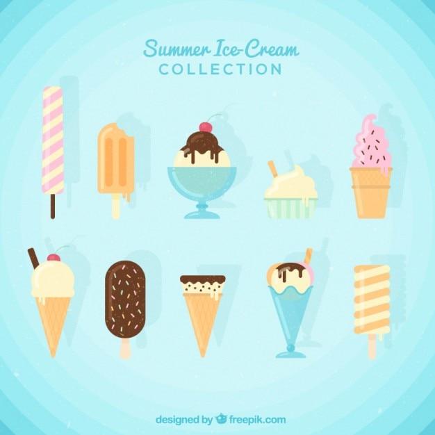 Popular Ice Cream Wallpaper Buy Cheap Ice Cream Wallpaper: Ice Cream Scoop Vectors, Photos And PSD Files