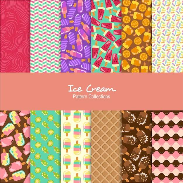 Ice Cream Cone Vectors, Photos And PSD Files