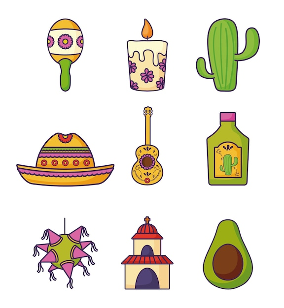 mexican icons and heores Read full essay click the button above to view the complete essay, speech, term paper, or research paper.