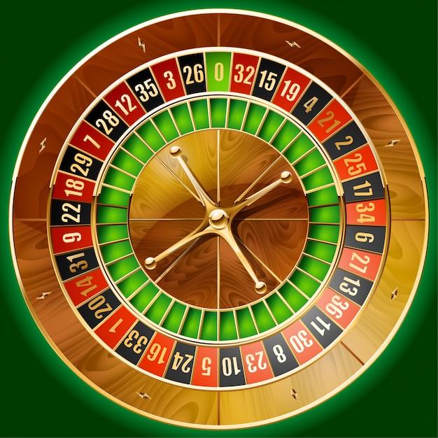 Casino Wheel Download