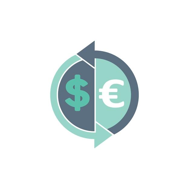Illustration of financial Free Vector
