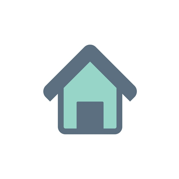 Illustration of house insurance Free Vector