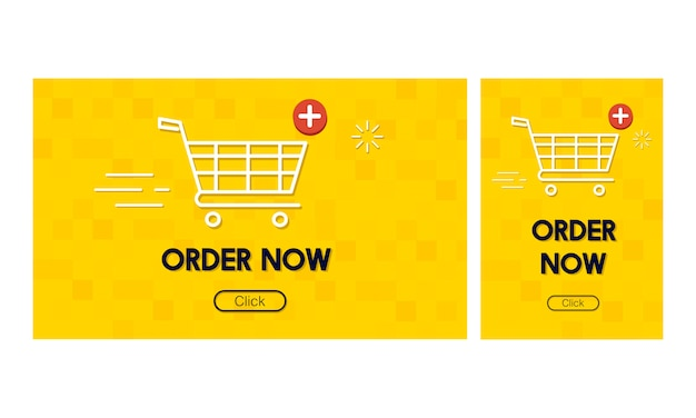 Illustration of online shopping concept Free Vector