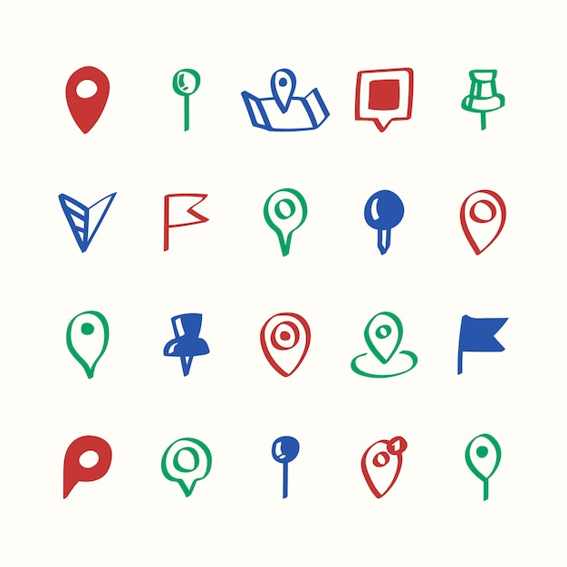 Icon map vector free download real clipart and vector graphics illustration set of map pin icons vector free download rh freepik com map marker icon vector free download world map icon vector free download publicscrutiny Image collections