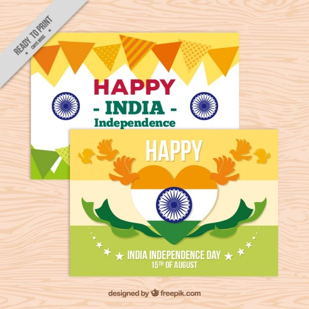 India independence day cards vector free download india independence day cards free vector m4hsunfo