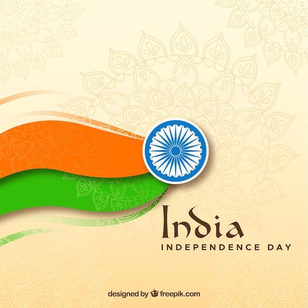India republic day Premium Vector