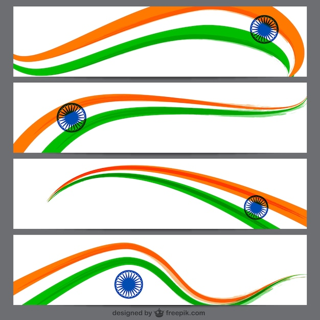how to make a indian flag