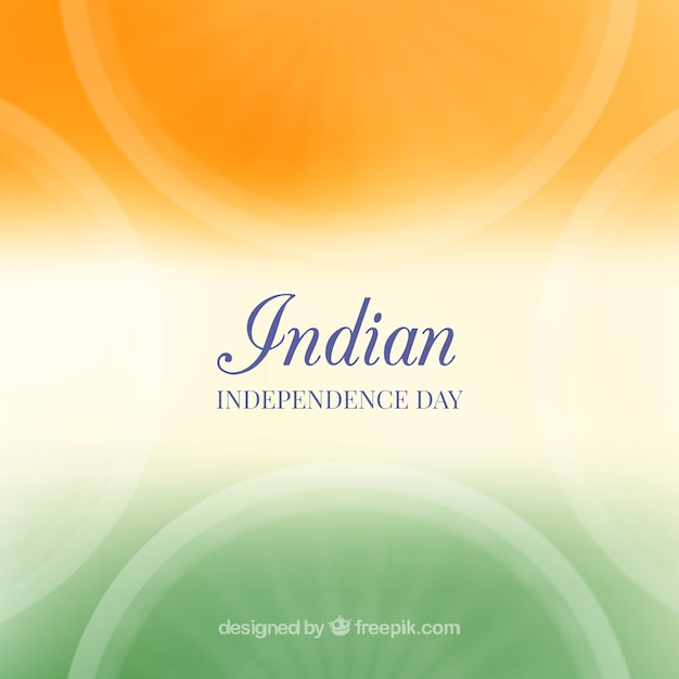 Indian Independence Day Design Vector Free Download