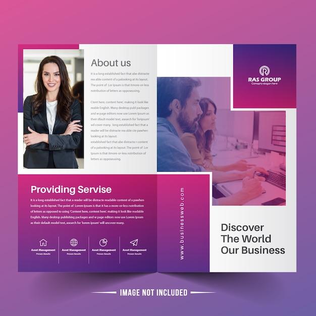 Infographics  template Premium Vector