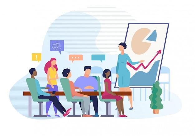 Để kết thúc hợp tác với công ty phân tích thị trường, hãy cùng ngồi lại và đánh giá dự án