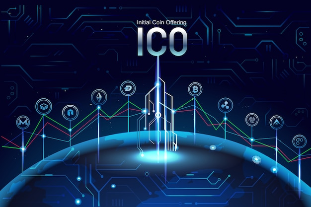 ico promotion sites