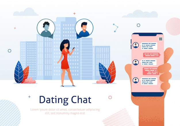 Chat-räume online-dating