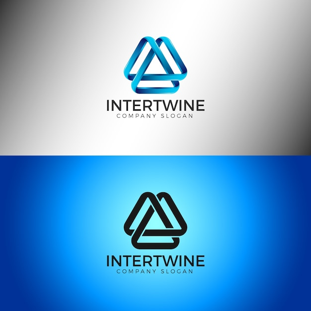 Intertwine - Infinity Connection Logo