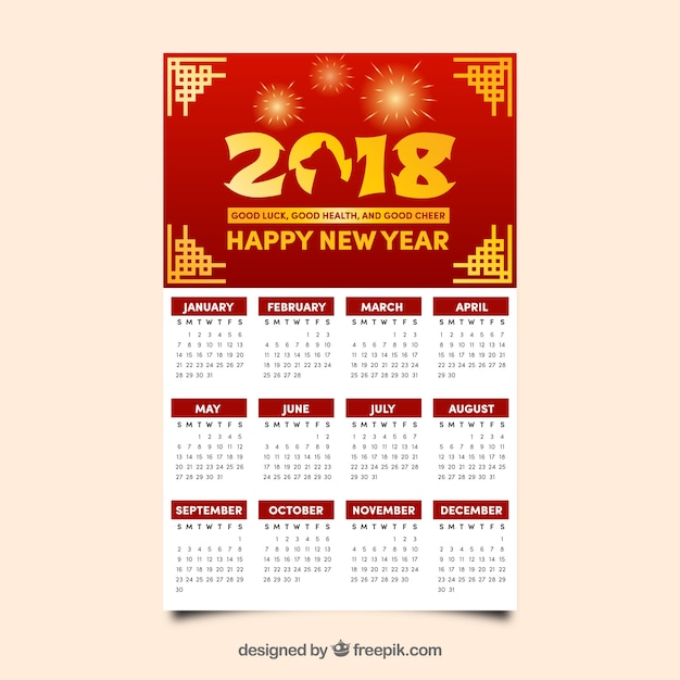 Japanese New Year Calendar : Chinese new year vectors photos and psd files free download