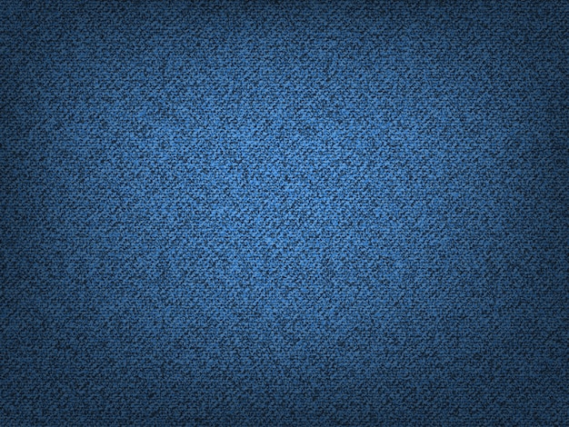Jeans denim background Premium Vector